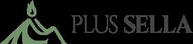 플러스셀라 로고